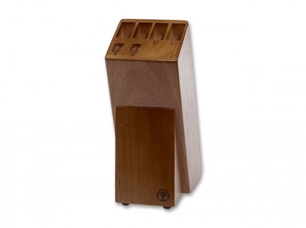 Messerblock Forge Wood II