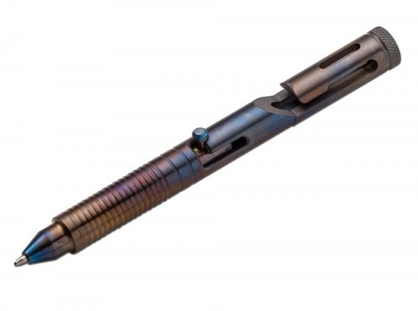CID cal .45 Titan Flame