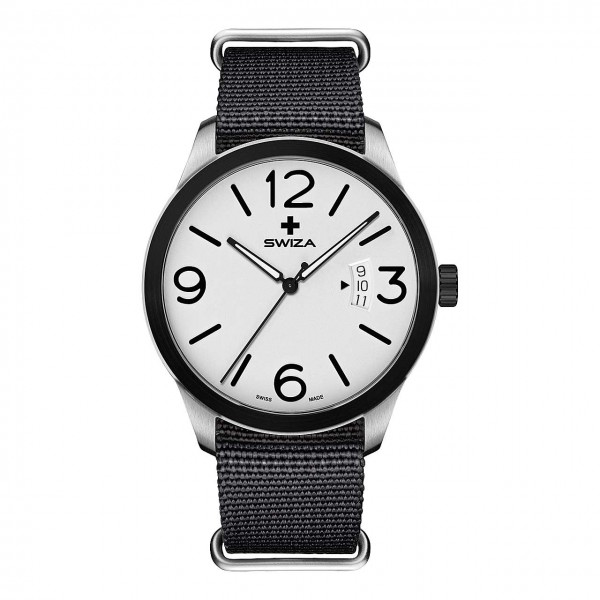 Armbanduhr MAGNUS BLACK