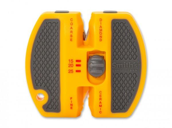 Adjustable 2-Stage Sharpener