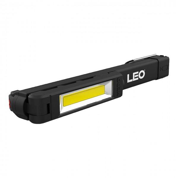LED Taschenlampe LEO