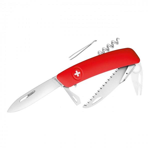Taschenmesser TT05 TICK TOOL