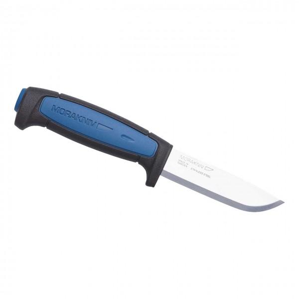 Gürtelmesser PRO S blau