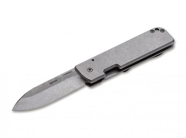 Lancer 42 Steel