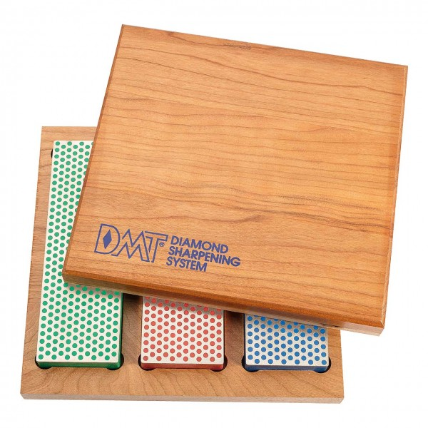 Diamond Whetstone Bench Stone Kit