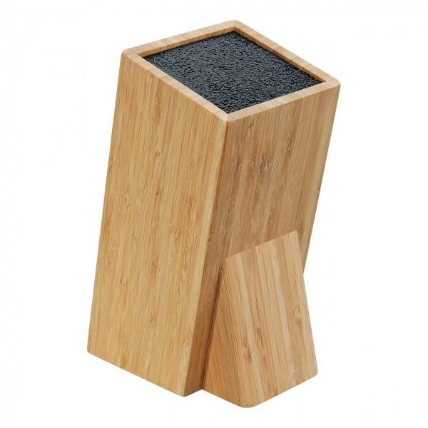 Universal HolzMesserblock, natur,