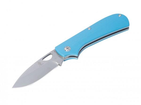 Zipslip Blue