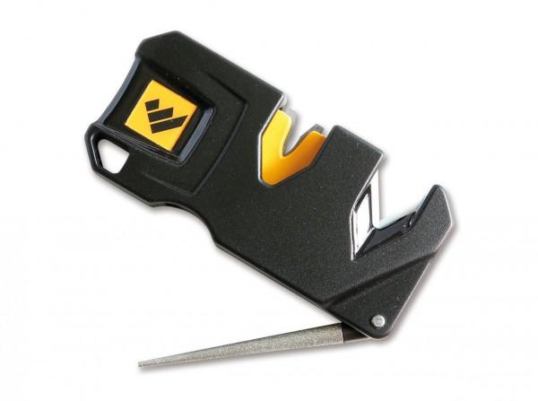 Pivot Plus Knife Sharpener
