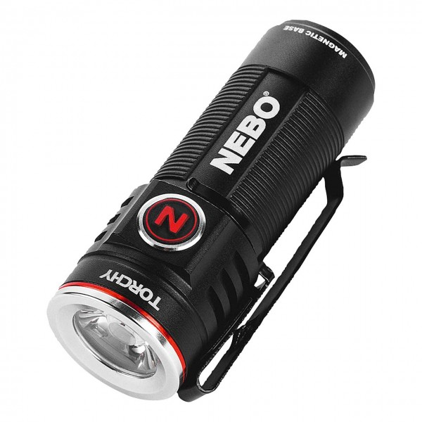 LED Taschenlampe TORCHY