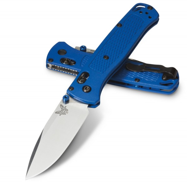 Bugout 535, Blue, Axis