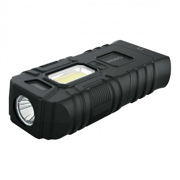 LED Taschenlampe ARMOR 3